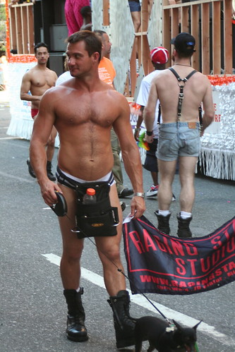 Gay Pride Parade 2007 NYC | by Boss Tweed