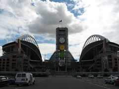 CenturyLink Field, Seattle, Washington | by Ken Lund