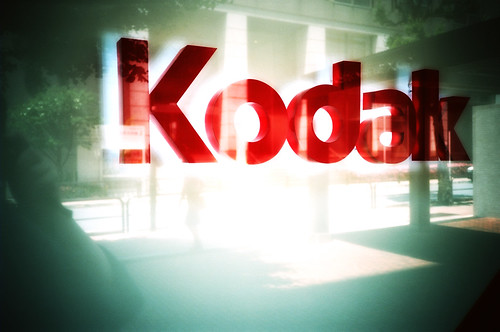 Kodak | by t-miki