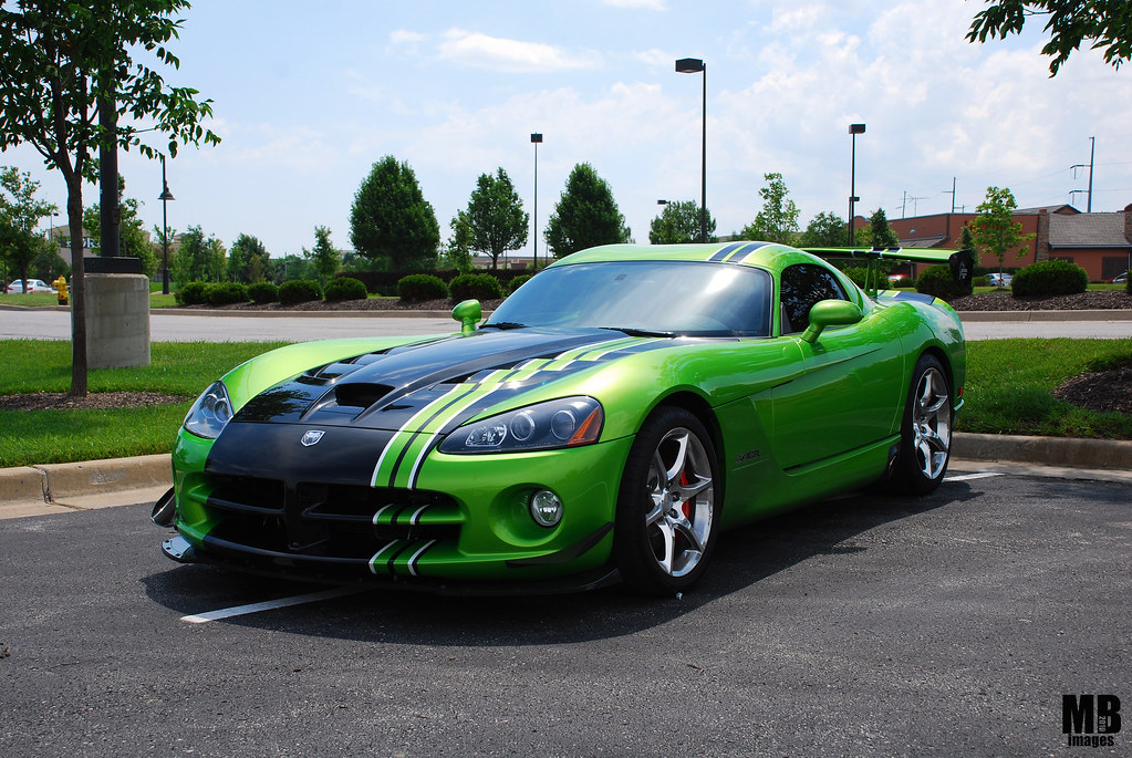 Lees Summit Dodge >> Dodge Viper SRT-10 ACR | Dodge Viper SRT-10 ACR in Lee's Sum… | Flickr