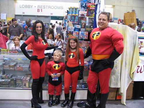 The Incredibles Family | by heath_bar