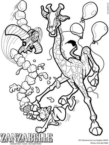 Image Result For Coloring Pages Printouts