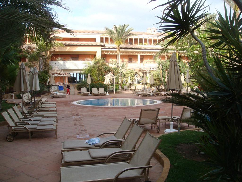 Hotel Bahia De Labes