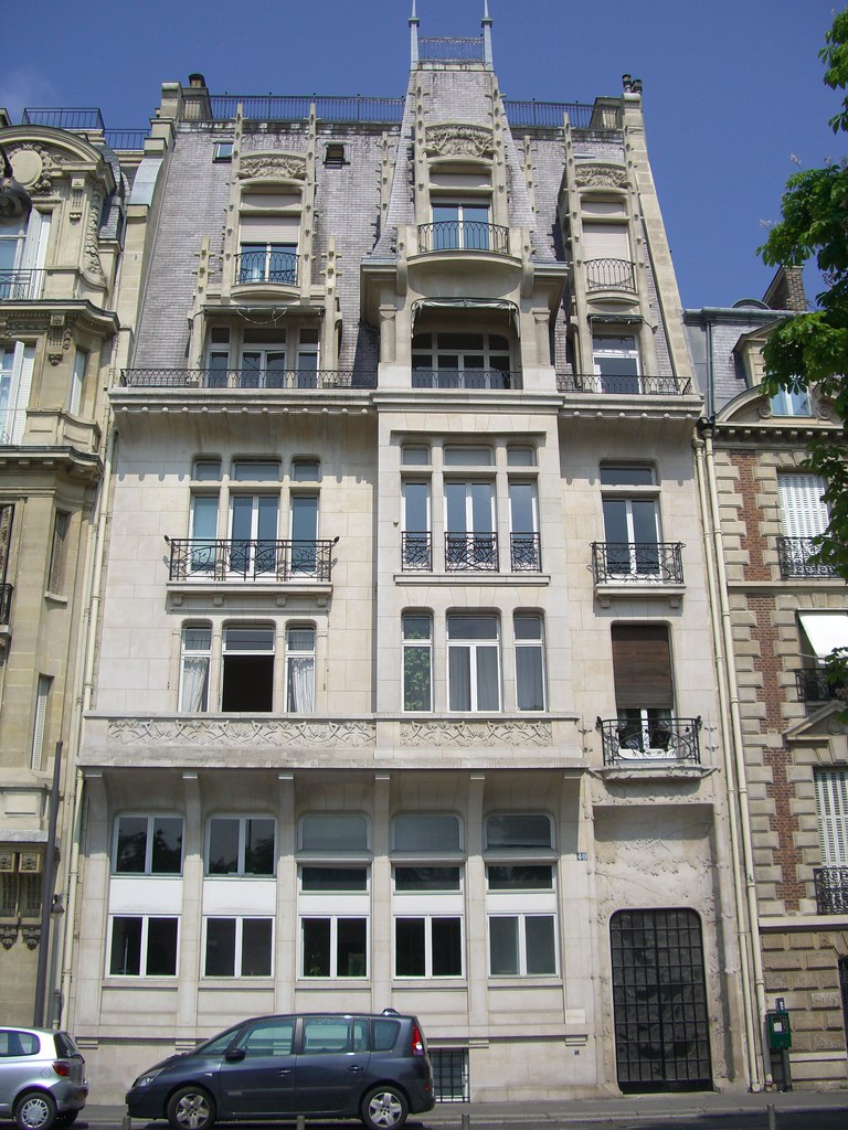 Albert Premier Hotel Paris