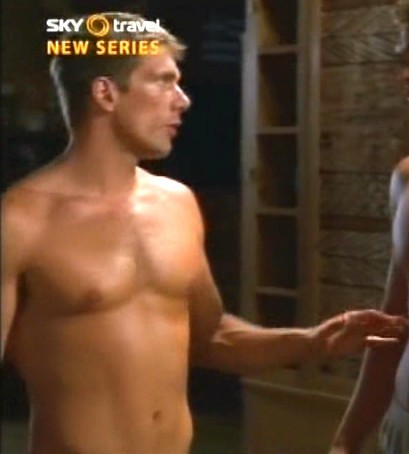 shirtless jason brooks one of the sexiest hunks of baywat