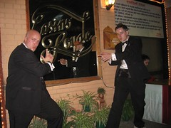 ...and then they hit Casino Royale.