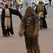 2007 Disney Weekends #1: Chewbacca
