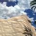 The Sphinx's Backside (Butt), Luxor Hotel & Casino, Las Vegas