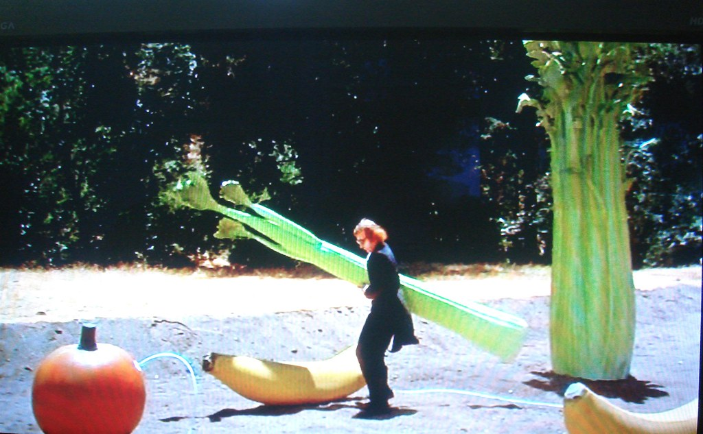 Woody Allen And The Banana Photographed From The Dvd Of Watermelon Wallpaper Rainbow Find Free HD for Desktop [freshlhys.tk]