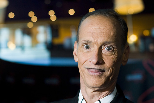JOHN WATERS | by Edinburgh International Film Festival