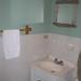 Palmetto Guesthouse Culebra Hibiscus Bathroom