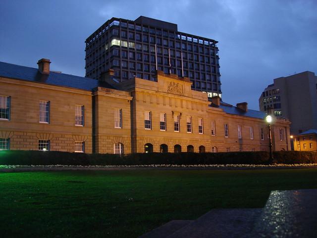 parliament house hobart flickr photo sharing. Black Bedroom Furniture Sets. Home Design Ideas