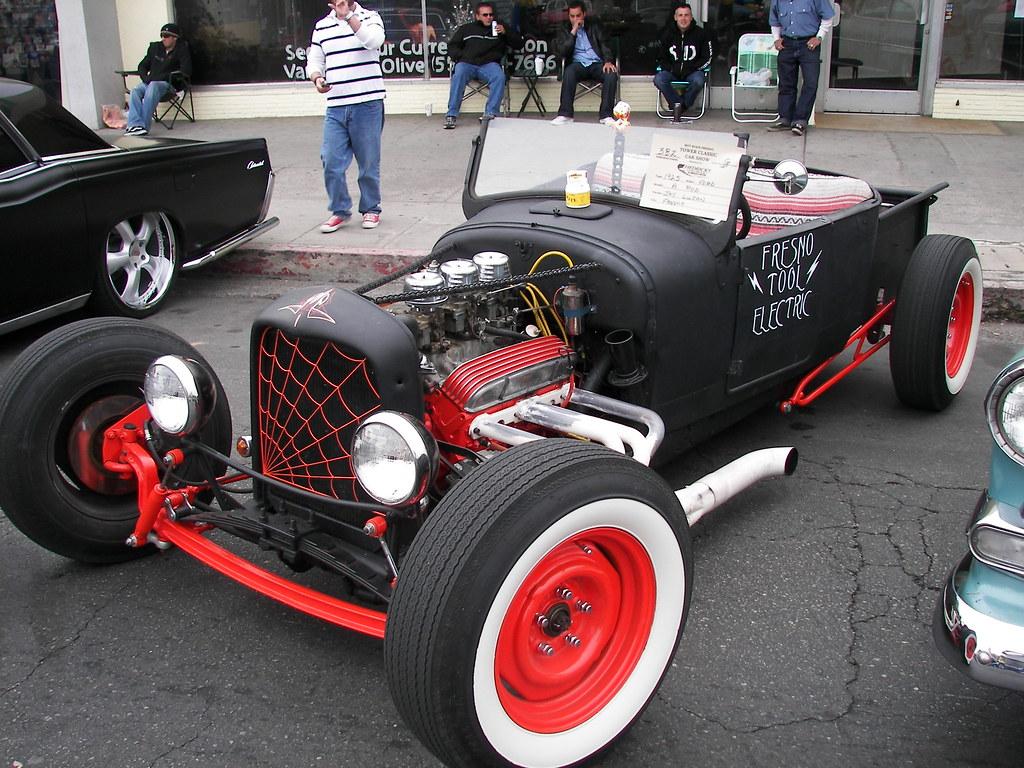 Car Show Fresno