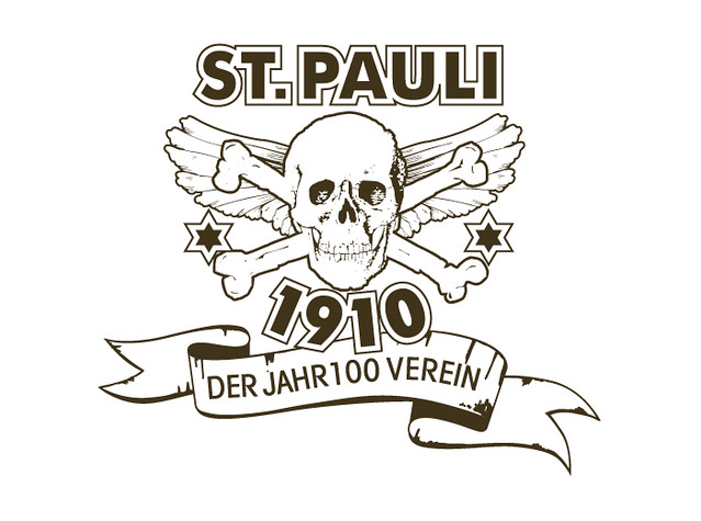 st pauli theme layout brand logo 2009 client gudberg un flickr. Black Bedroom Furniture Sets. Home Design Ideas