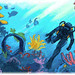 Google Happy 100th Birthday Jacques Cousteau!