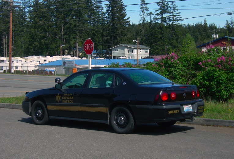Island County Sheriff S Department Washington