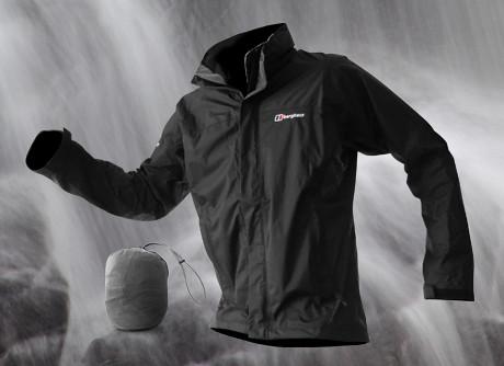Berghaus GORE TEX Paclite Shell Jacket II An Ultra