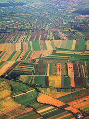 Agricultural Patchwork | by matt.hintsa