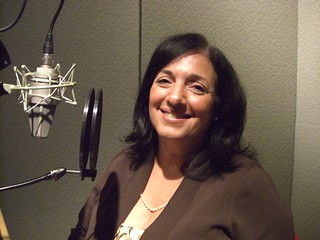 Amy Gagliardi, August 16, 2007 | by WNPR - Connecticut Public Radio