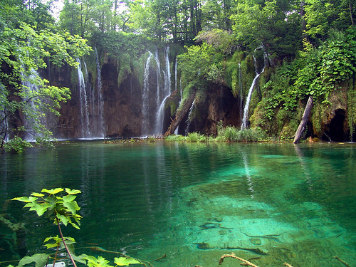 Plitvice Lakes National Park | by Rosa Amato