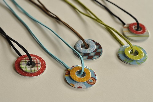 Girl Scout Camp Crafts Ideas