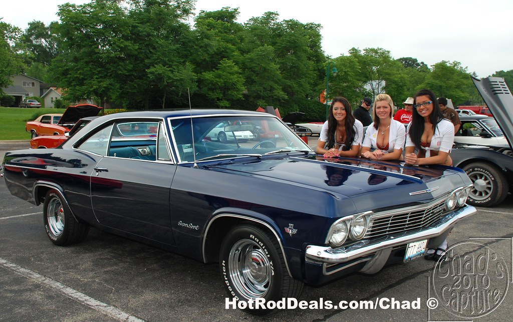 1965 Chevy Impala SS | Chad Horwedel | Flickr