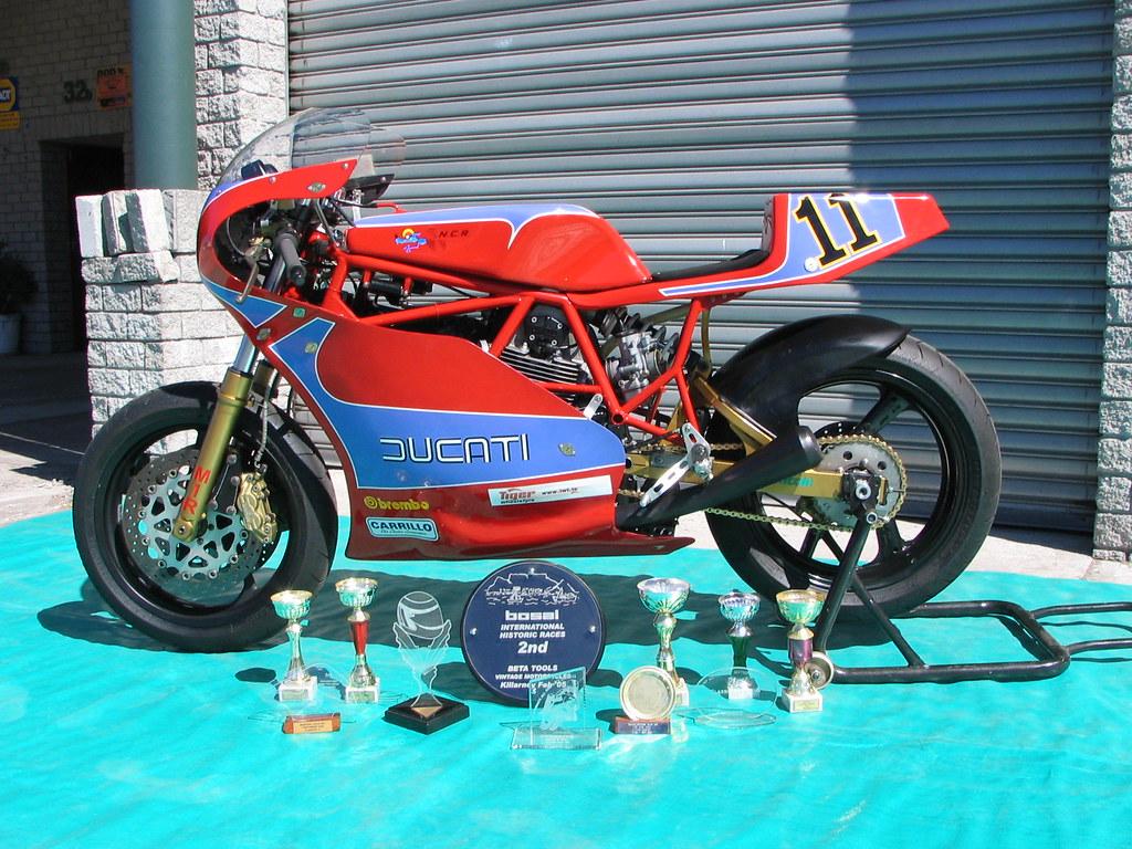 Mbp Ducati Collets