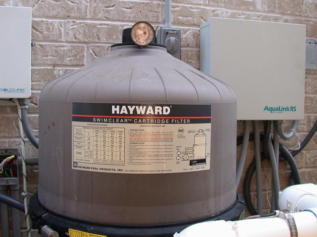 Hayward C Filter Head O Ring