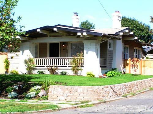 Chalet Bungalow Se Portland Laurelhurst Neighborhood