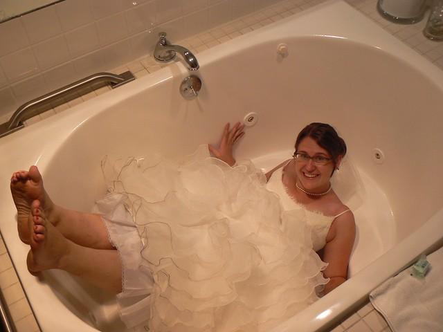 Great ... Biggest Bathtub Evar   By Whatsthatbug?