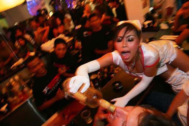 Party In Bali Party In Bali Ardiles Rante Flickr