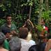 Adjuntas, Puerto Rico / Bosque del Pueblo