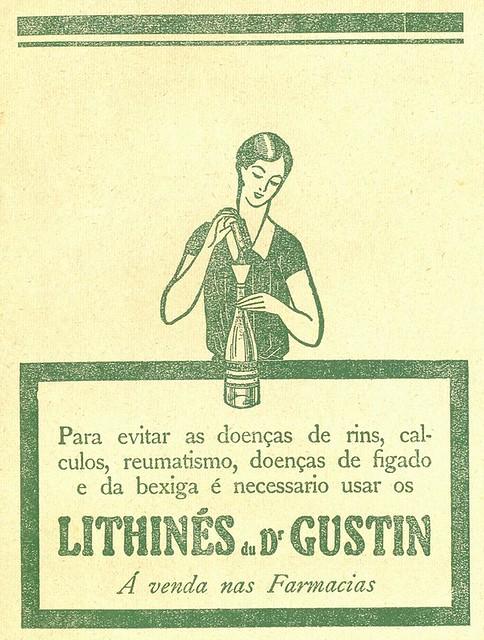 Ilustração, No. 109, July 1 1930 - 7a