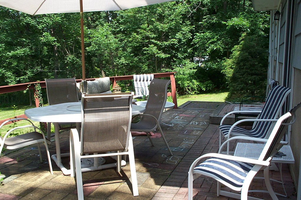 Dot Patio Furniture Barrie