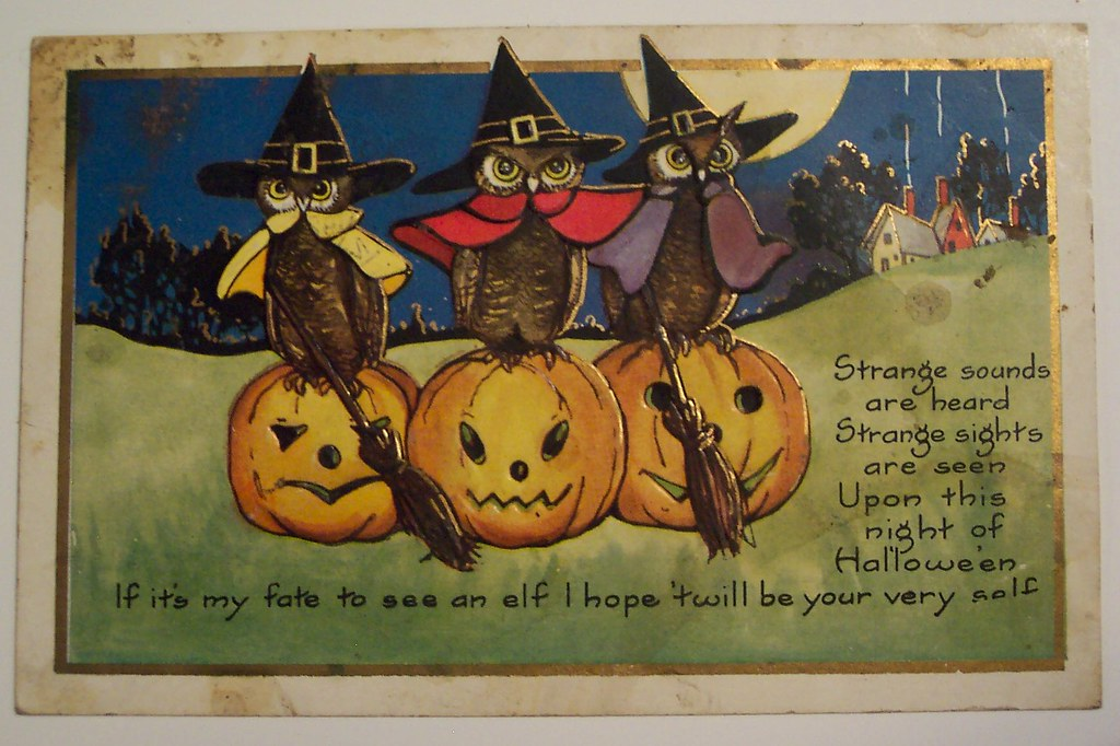 Halloween Decorations To Make Yourself