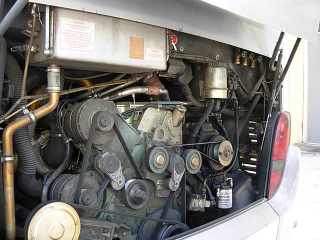Mercedes D Engine