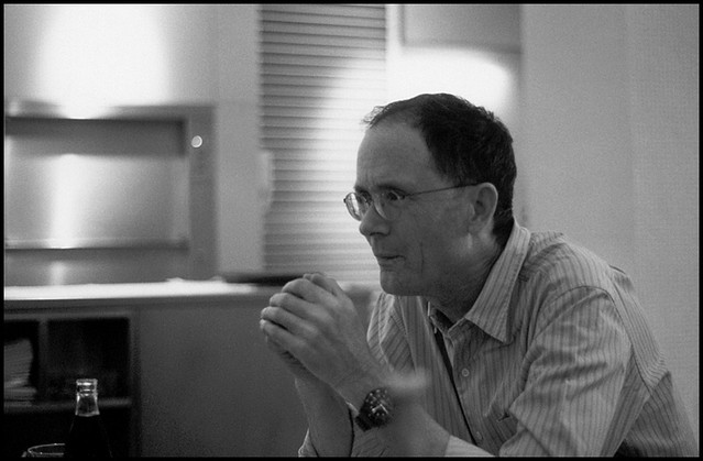 William Gibson neuromancien film cinéma