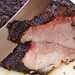 B.T.'s Smokehouse: Slow roasted pit BBQ beef brisket