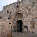 Jerusalem - The Zion Gate
