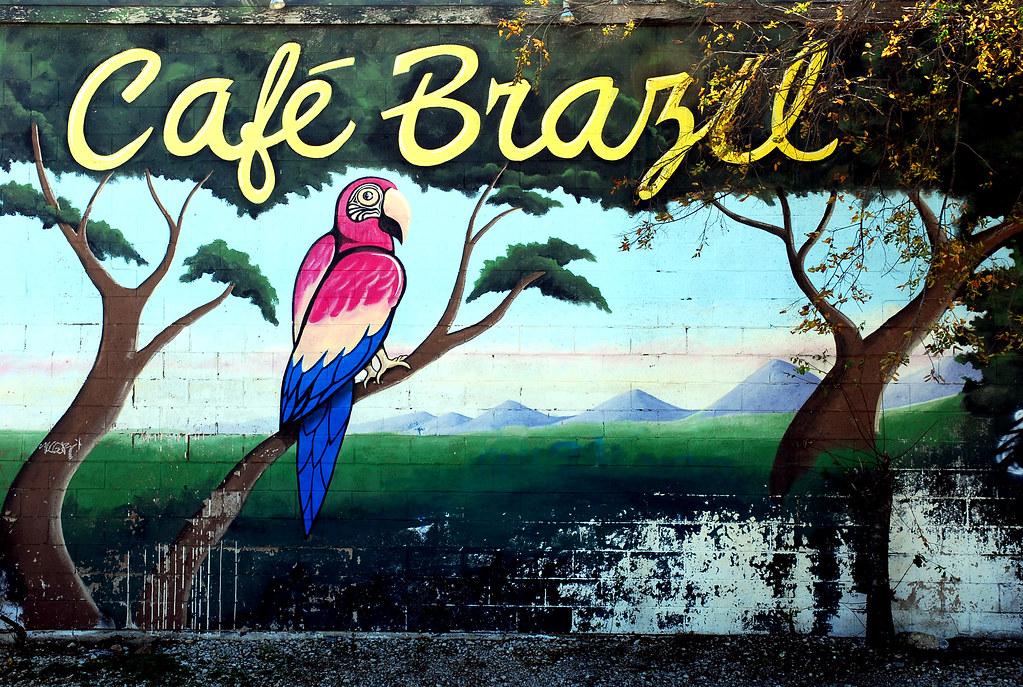 Cafe Brazil Deep Ellum Hours