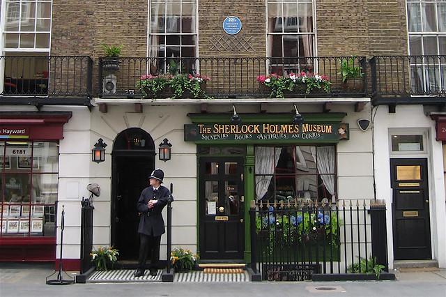 Sherlock Holmes Home Inspection Pa