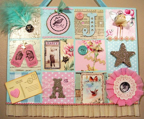 bits & pieces collage for Analise! | by holiday_jenny