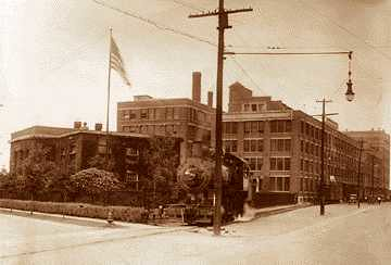 Kellogg S Factory 1919 February 19 1906 Will Keith