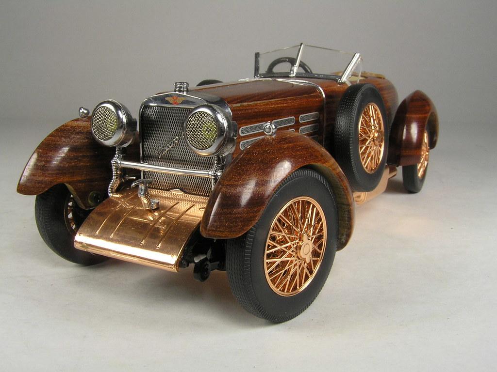 1924 Hispano Suiza H6c Tulipwood 02 In 1898 A Spanish