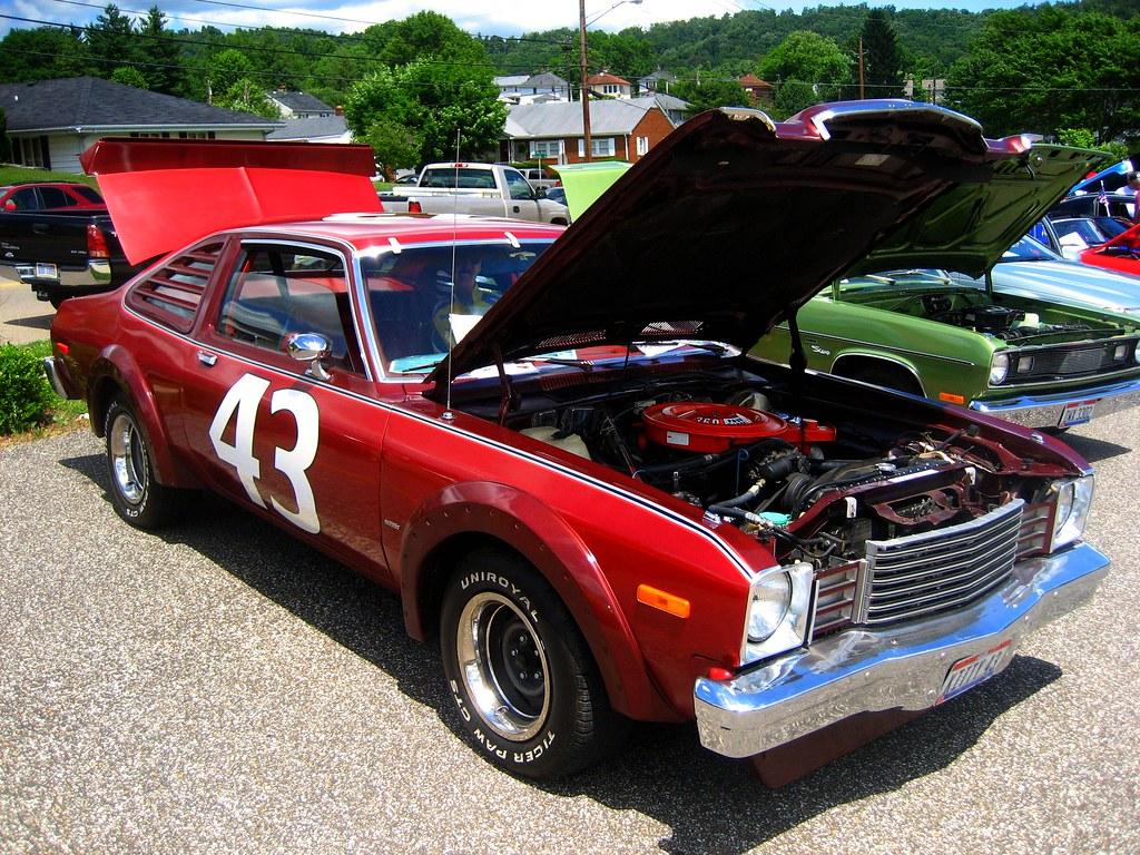 1978 Dodge Aspen Quot Street Kit Car Quot Seen At The Vietnam