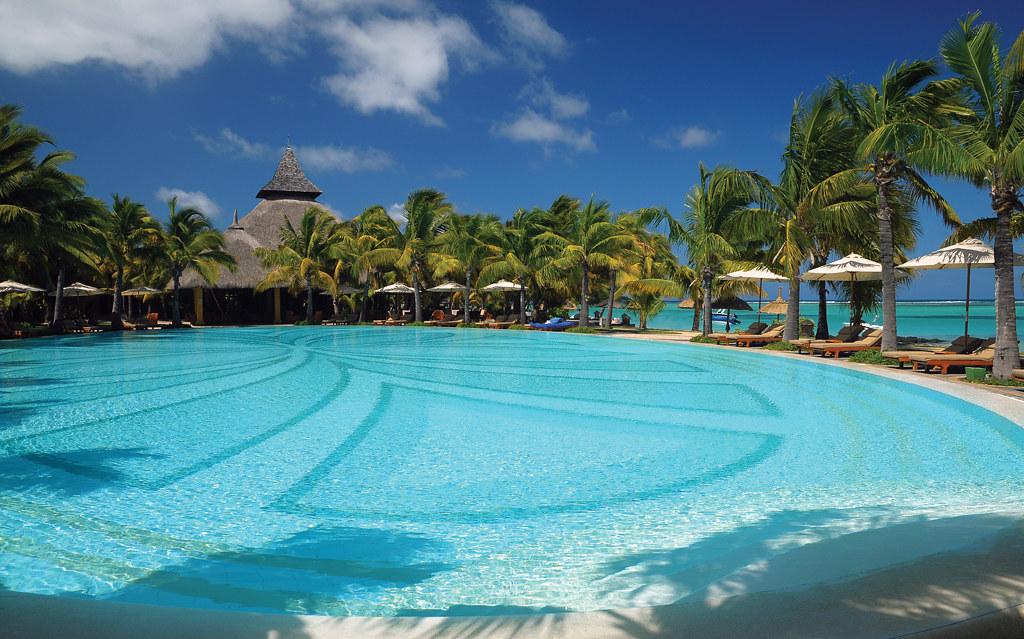 Paradis Hotel And Golf Club Mauritius