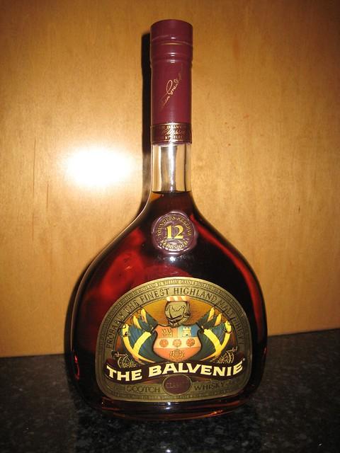 Balvenie single malt founders reserve Balvenie 10 Jahre Founders Reserve -