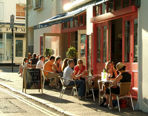 Cafe Restaurant Pan