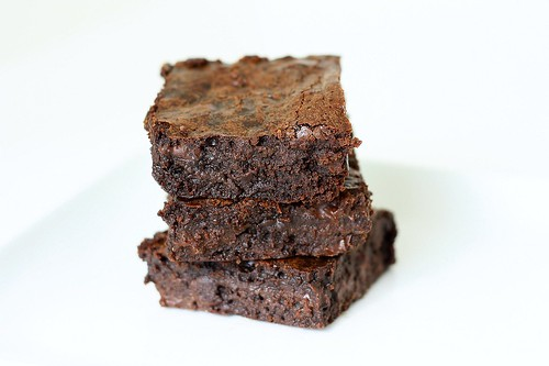 The Baked Brownie | by Tracey's Culinary Adventures