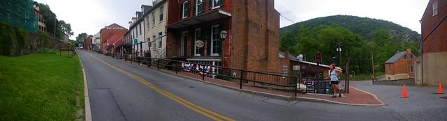 Harpers Ferry, VA